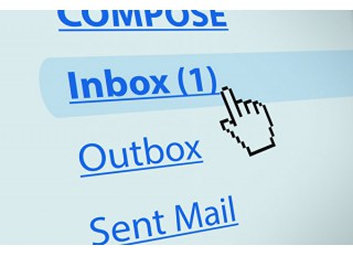 Opencart 電子郵件設定
